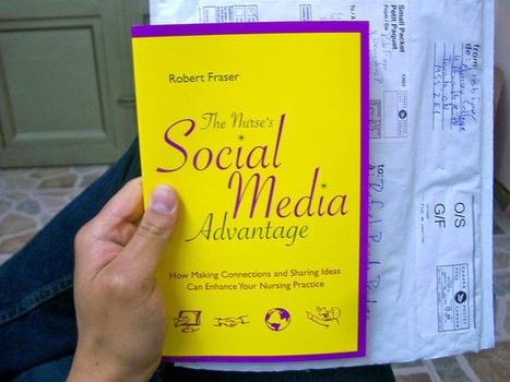 10 Recomendaciones Sobre Medios Sociales Para Enfermeros. | Formación, Aprendizaje, Redes Sociales y Gestión del Conocimiento en Ciencias de la Salud 2.0 | Scoop.it