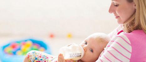 Métaux lourds dans l'alimentation des enfants, l'alerte de l'Anses | Toxique, soyons vigilant ! | Scoop.it
