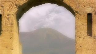 BBC Two - Horizon, 1997-1998, The Curse of Vesuvius, Vesuvius eruption reconstruction   Ancient History   Scoop.it