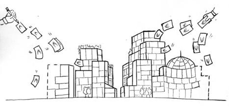 Le revenu de base : Entre utopie et pragmatisme, quel projet de société dessine-t-il ? | Entretiens Professionnels | Scoop.it