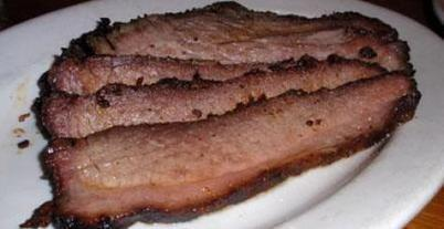 Brisket Showdown and Endless Booze Coming to Santos House | food science | Scoop.it