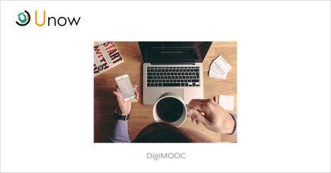 [Mai] Digimooc, un MOOC pour découvrir le digital sous toutes ses facettes | MOOC & EDUCATION | Scoop.it