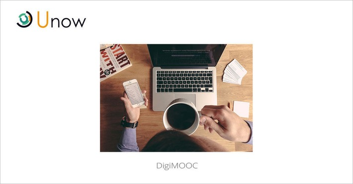 [Today] @DigiMooc... Le MOOC sur la culture digitale | MOOC Francophone | Scoop.it