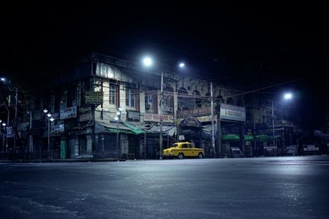 Nightscapes by Gavin Evans: Indian cities after dark – in pictures | Sony A7 & A7r News & Reviews | Scoop.it