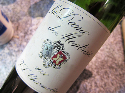 Two second wines from 2000 – Sarget de Gruaud Larose and Dame de Montrose | Wine website, Wine magazine...What's Hot Today on Wine Blogs? | Scoop.it