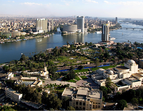 Cheap Airline Tickets to Cairo,Egypt CAI - H&S Travel   plan well for the tour   Scoop.it