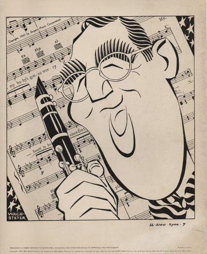 Benny Goodman | Jazz Plus | Scoop.it