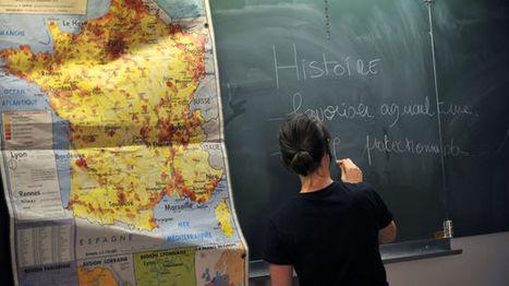 L'histoire vue par les élèves | CAPLP lettres histoire : ressources pour les questions au concours | Scoop.it