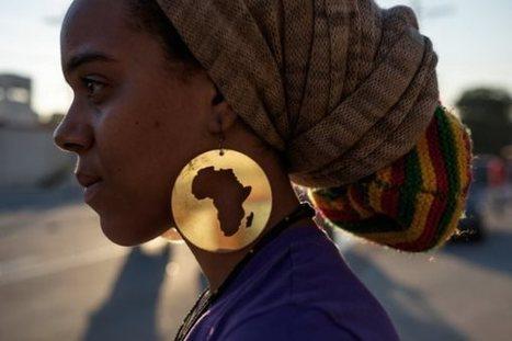 Brazil's New Black Power Movement • Africanglobe.net | LibertyE Global Renaissance | Scoop.it