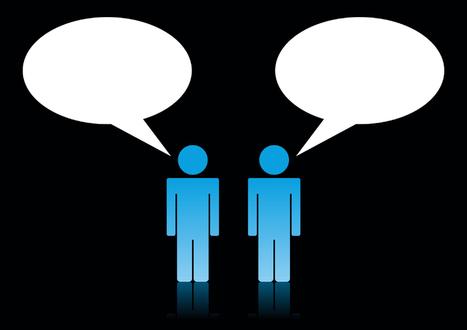 El poder mediador de los adultos en el lenguaje infantil - Autismo Diario | INTELIGENCIA GLOBAL | Scoop.it