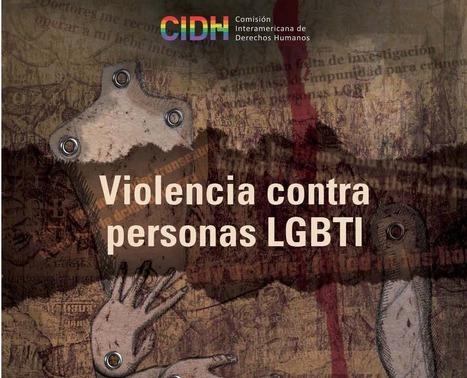 Violencia contra personas LGBTI en América | Genera Igualdad | Scoop.it