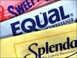 Artificial sweeteners induce glucose intolerance | Heart and Vascular Health | Scoop.it
