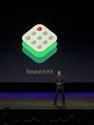 Why Pharma might be especially interested in ResearchKit | Technology transforms Healthcare | Scoop.it
