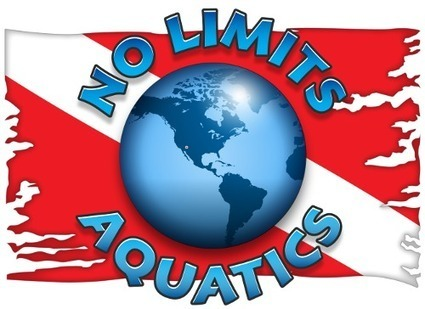 Welcome - No Limits Scuba dive, swim and travel.5 Star PADI dive center | julio07w | Scoop.it