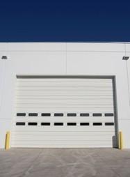 Commercial Overhead Doors | Metal Fabricator | Scoop.it