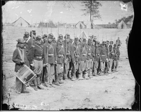 Des Canadiens français ont participé à la Guerre de Sécession (1861-1865) | Patrimoine, Histoire et multimédia | GenealoNet | Scoop.it