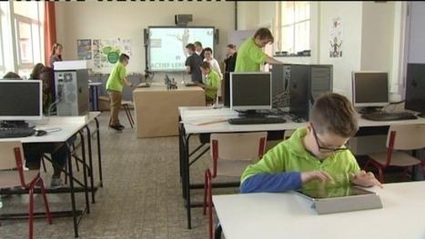 Middenschool is Advanced ICT School | kwaliteitszorg voor onderwijs | Scoop.it