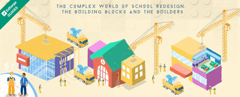 The Complex World of School Redesign: The Building Blocks and the Builders (EdSurge Guides) | School Design | Scoop.it