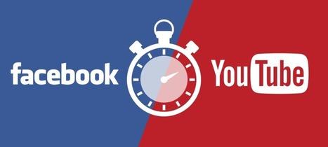Через пять лет видео полностью заменит текст в Facebook | MarTech : Маркетинговые технологии | Scoop.it