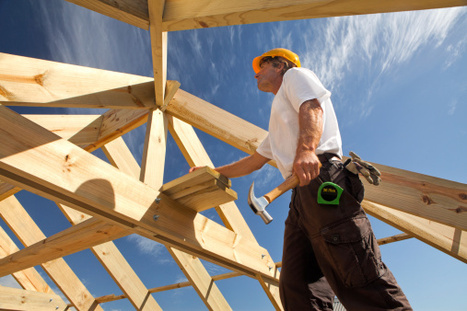 The right roofing contractor to call in Katy, TX | West Side Roofing Construction | Scoop.it
