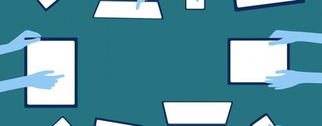 Avec le BYOD, favorisez l'usage du numérique en classe | Ludo&TICE | Scoop.it