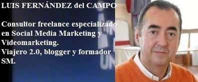 ..: RRHH vs CANDIDATOS 2.0. Andrés Ortega entrevista a Luis Fernández del Campo. #NoQuieroSerPortadaLS | Entrevistas candidatos 2.0 vs RRHH | Scoop.it