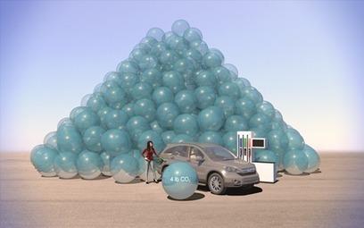 Carbon Visuals: Home | Comm et RSE | Scoop.it