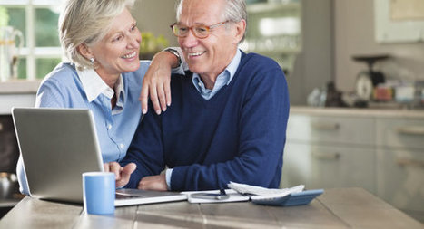 10 Items for Your Retirement Checklist - DailyFinance   Boomers   Scoop.it