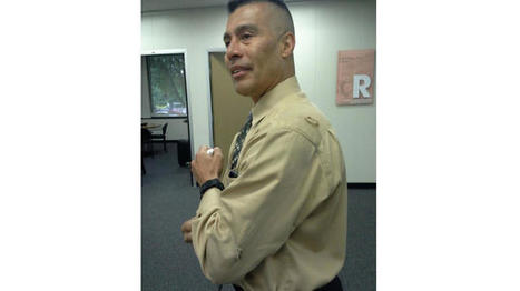 San Jose police chief tackles slaying suspect trying to escape jail   Police Problems and Policy   Scoop.it