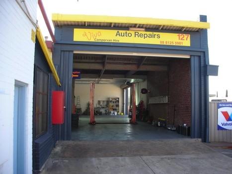 Mildren Automotive | Mazda Rotary | Viva Auto Repairs | Automotive Repairs | Car Servicing | Viva Auto Repairs | Scoop.it