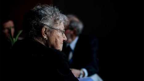 Good news on dementia - declines, mysteriously, from 2000 to 2012 | Communicating Science | Scoop.it