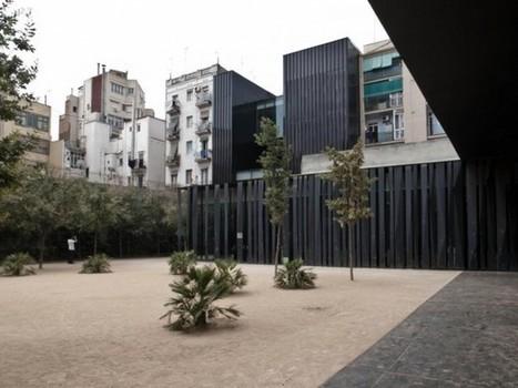 Los jardines secretos de Barcelona - experiensense.com | Cultura y turismo sustentable | Scoop.it