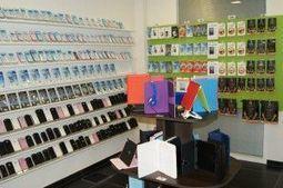 Accessoires pour mobiles et tablettes - Tactil Center | Accessoires GSM Mobile Smartphone Tablettes | Scoop.it