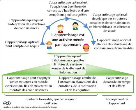 Que nous dit la recherche sur l'apprentissage ?   Pratiques éducatives   Scoop.it