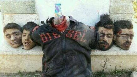 Obama's Syrian Opposition Now Beheading Children #Syria #FSA #McCAin #Obama #US #EU #UN | Saif al Islam | Scoop.it