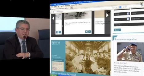 ¿Cómo rentabilizar un archivo fotográfico? ABC foto como ejemplo | Documentación en medios de comunicación | Scoop.it