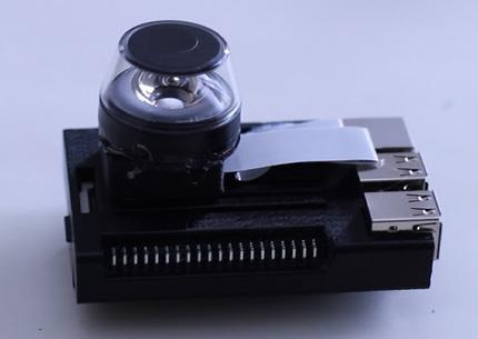 Une caméra à 360 degrés conçue à l'aide d'un Raspberry Pi 3 #RaspberryPi #360 | Cyber ferme | Scoop.it