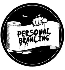 Personal Branling | mvasteels | Scoop.it