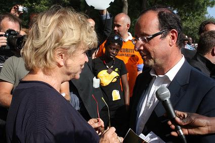 Selon C.Lepage, l'accord PS/EELV décrédibilise la candidature d ... - zegreenweb | CAP21 Le Mouvement | Scoop.it