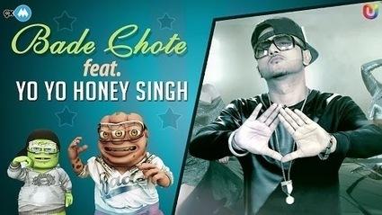 Bakwaaspan Lyrics - Bade Chote ft Yo Yo Honey Singh   Hindi Song Lyrics   Scoop.it
