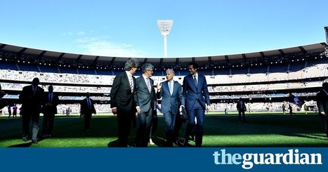 Griffith Review essay: See how they run - sports governance in Australia | Gideon Haigh | lIASIng | Scoop.it