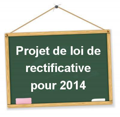 Les députés adoptent le PLFR pour 2014 | Recrut'Immo | Scoop.it