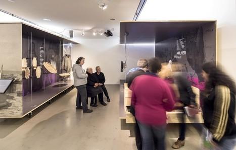 Gaia ganhou museu que celebra as tradições piscatórias da Afurada - Público.pt   Turismo e Património   Scoop.it