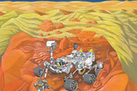 Exclusive: Mars Rover Curiosity Featured in MAD Magazine | Mars Rover | Scoop.it