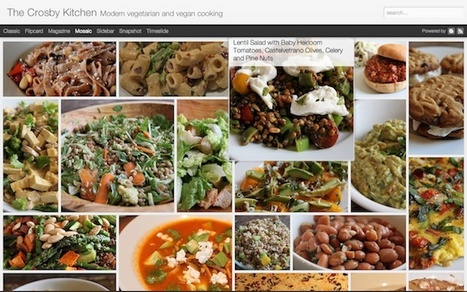 Google Brings State-of-the-Art Dynamic Layouts to Blogger | Google Sphere | Scoop.it
