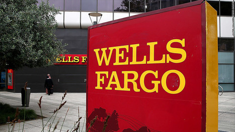 Wells Fargo sued by customers over fraudulent accounts@Offshore stockbrokers | Offshore Stock Broker | Scoop.it