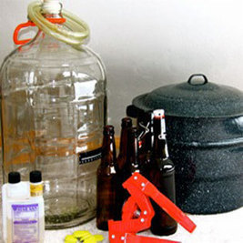 Homebrewing for Beginners, Part 1: Equipment, Recipe, and Ingredients | Homebrewing | Scoop.it