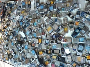 What To Do About E-Waste | Smarter Living | NRDC | Recycling | Scoop.it