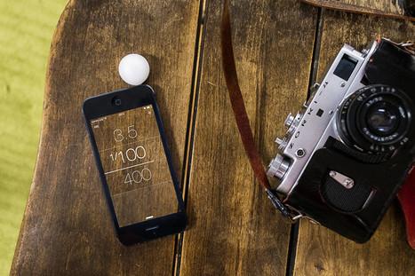 Cómo te pueden ayudar los dispositivos móviles en fotografía - ALTFoto | Fotografía-Argazkilaritza | Scoop.it