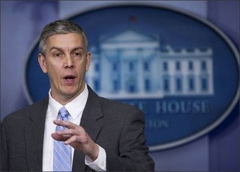 Arne Duncan: School Spending Disparities Between Rich, Poor Should Spur Action | Beyond the Stacks | Scoop.it